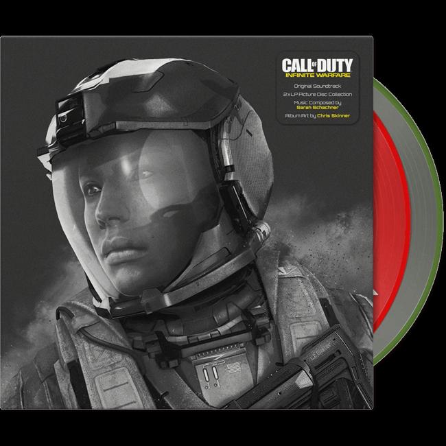 【Call of Duty(コール オブ デューティ)】 インフィニット・ウォーフェア - 画像1