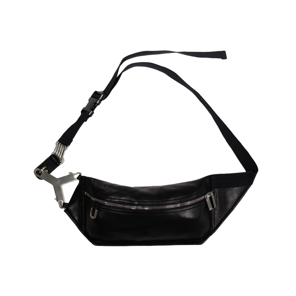 RICK OWENS Body Bag