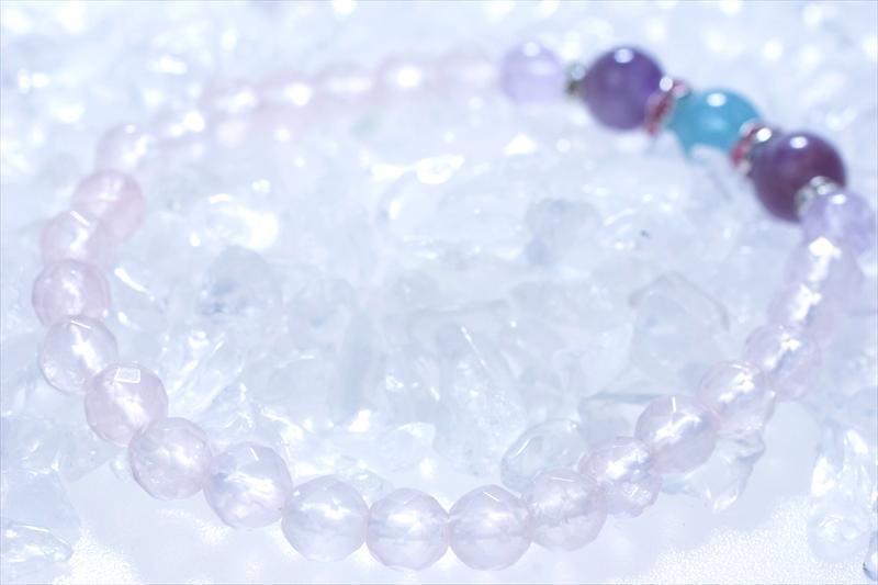 Healing Stone ヒーリングストーン【パワーストーンブレスレット 】 - 画像2