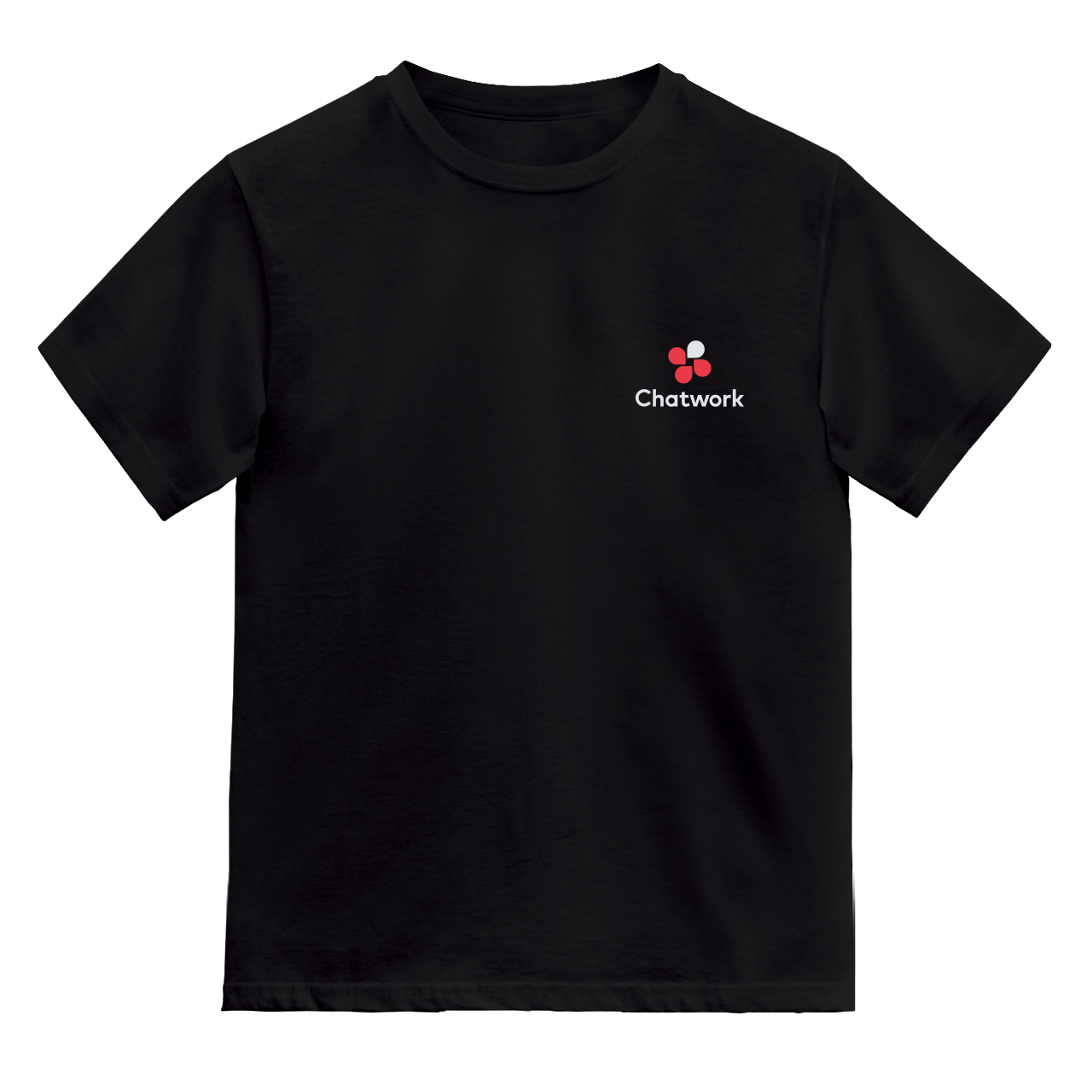 Chatwork LOGO Tシャツ Vt