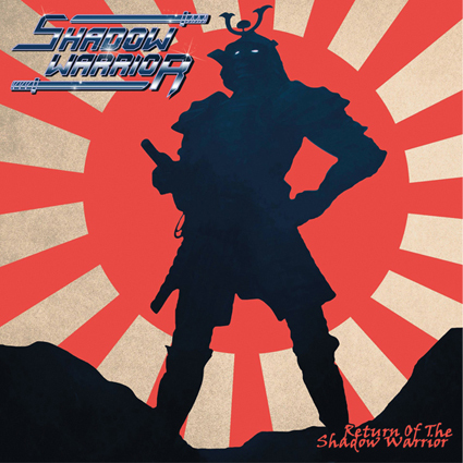 "【特典付き】SHADOW WARRIOR ""Return of the Shadow Warrior"""