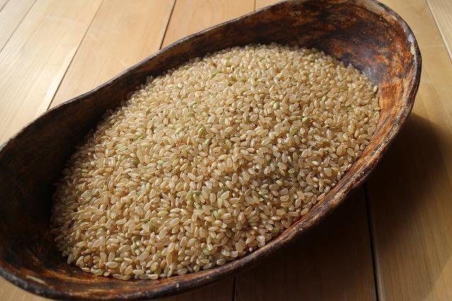 青森県産まっしぐら(農薬8割減、化学肥料)玄米10㎏