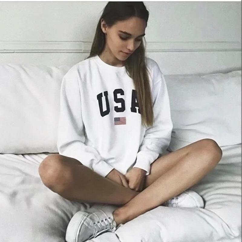 USA トレーナー