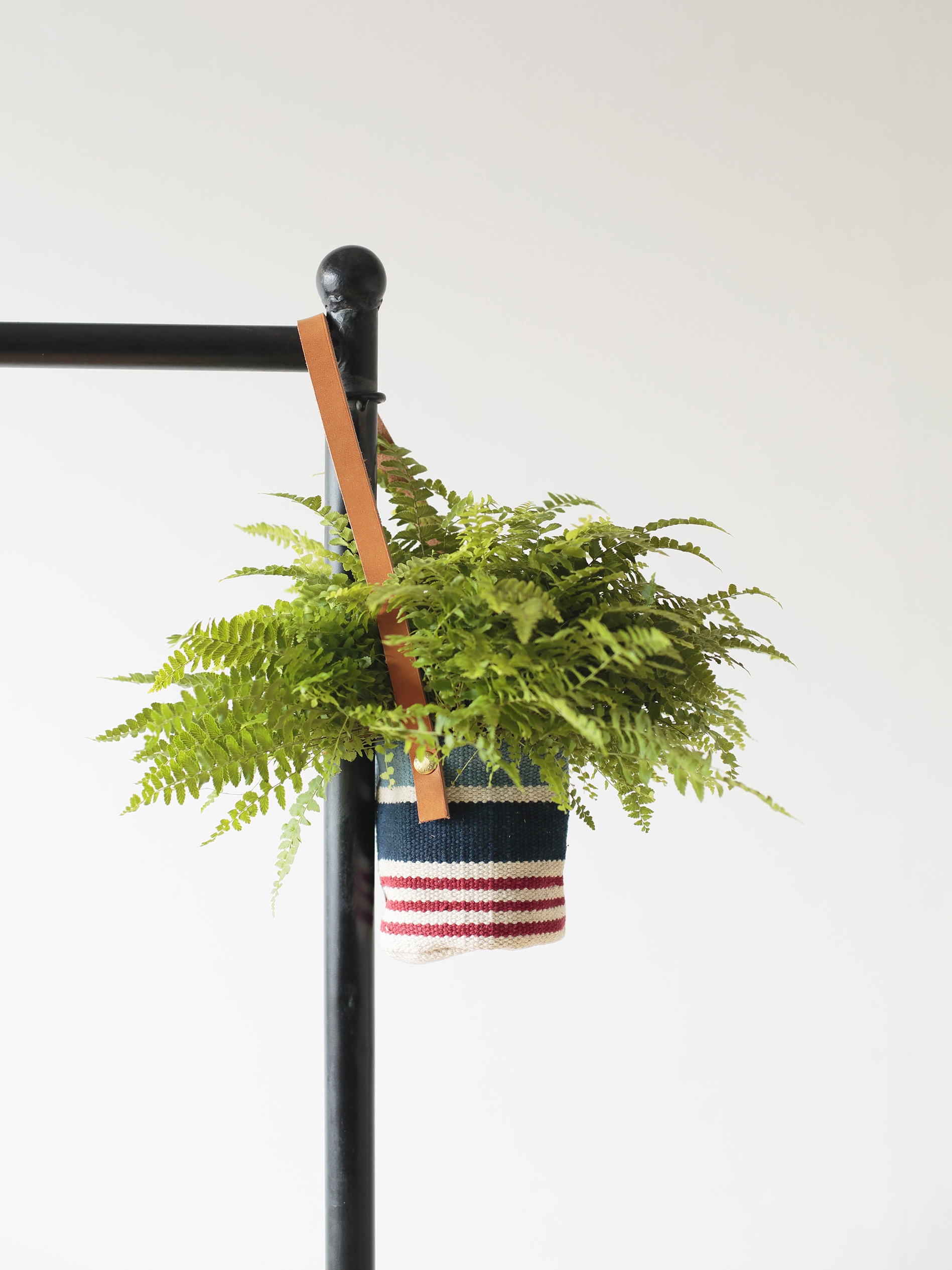 LIMONCHELLO HANGING BUCKET S FRENCH BORDER - 画像2