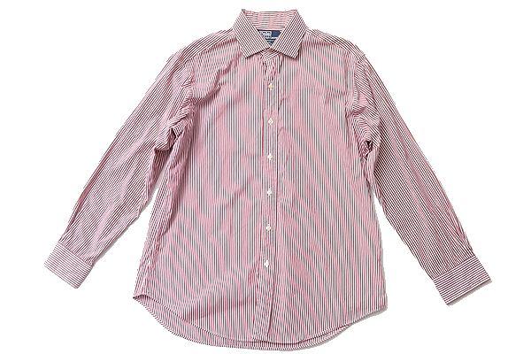 POLO Ralph Lauren size43-86 stripe shirt