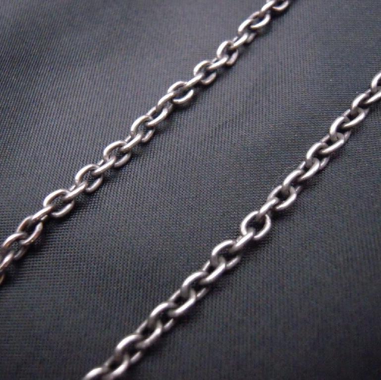 CL80 BK Chain