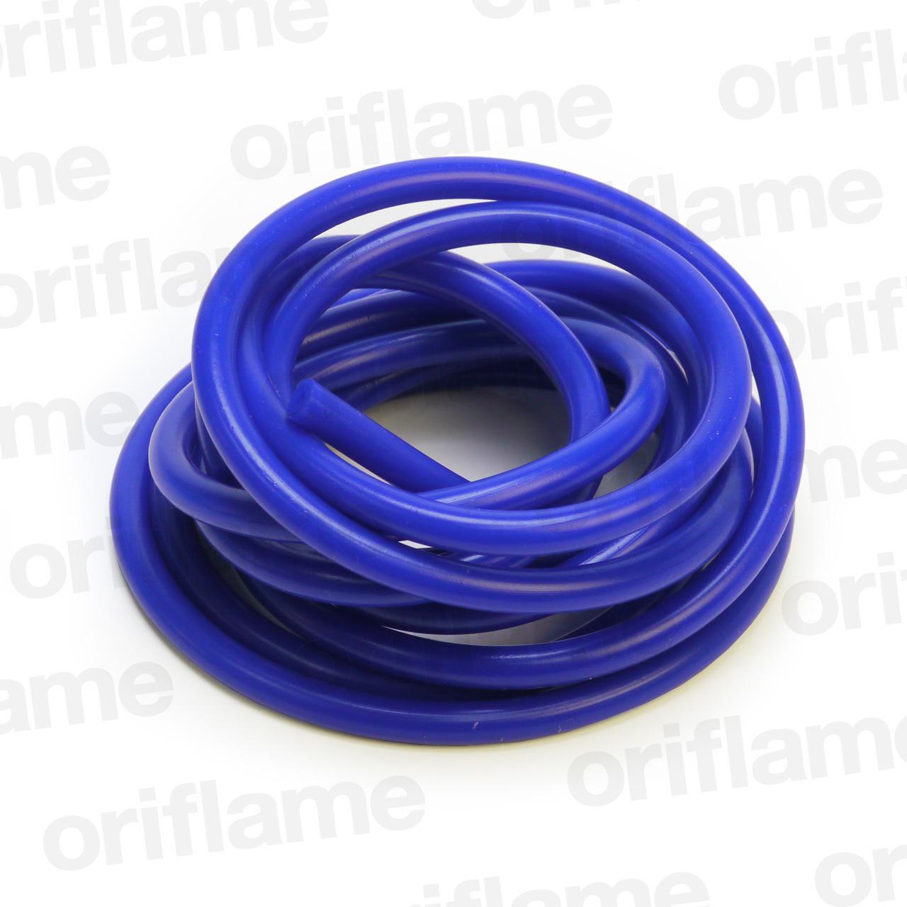 バキュームホース・内径4mm・ブルー・3m