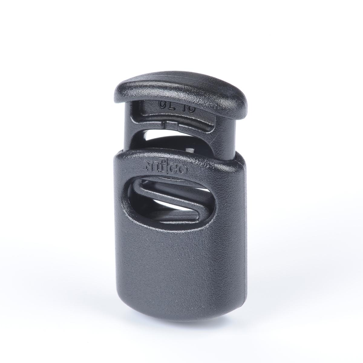 Nifco ニフコ φ3mmゴム紐向 コードロック CL10 2個入り