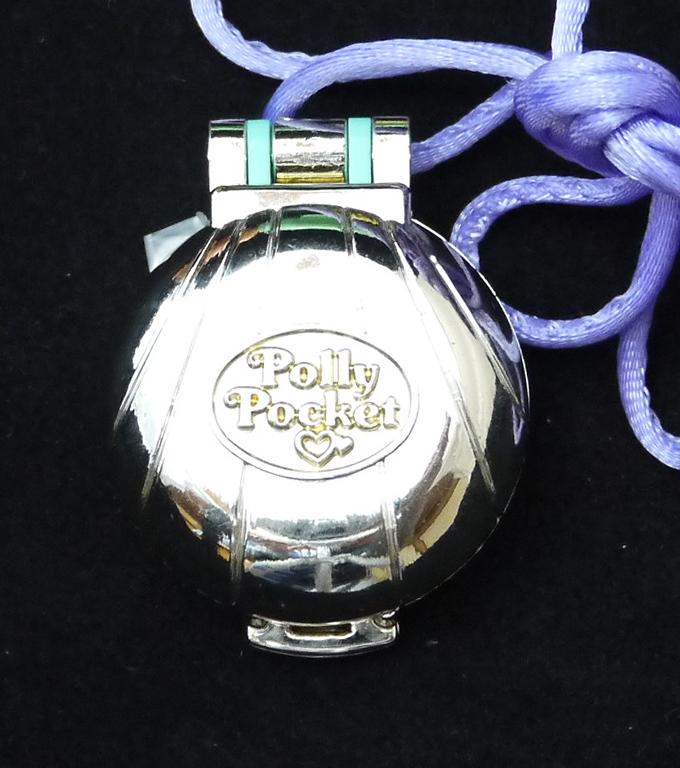 ポーリーポケット シーシャインマーメイド 1993年 完品