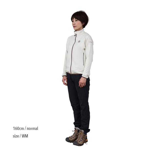 Women's UN2000 Freece Jacket