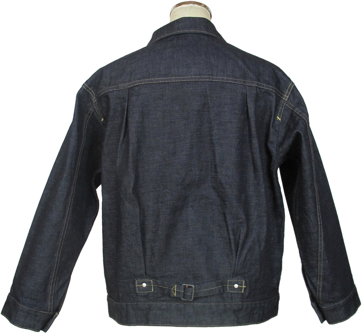 modern jacket type2nd. re.birth - 画像4