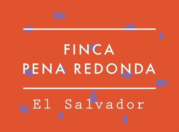 【お得!500g】エルサルバドル  /  FINCA PENA  REDONDA
