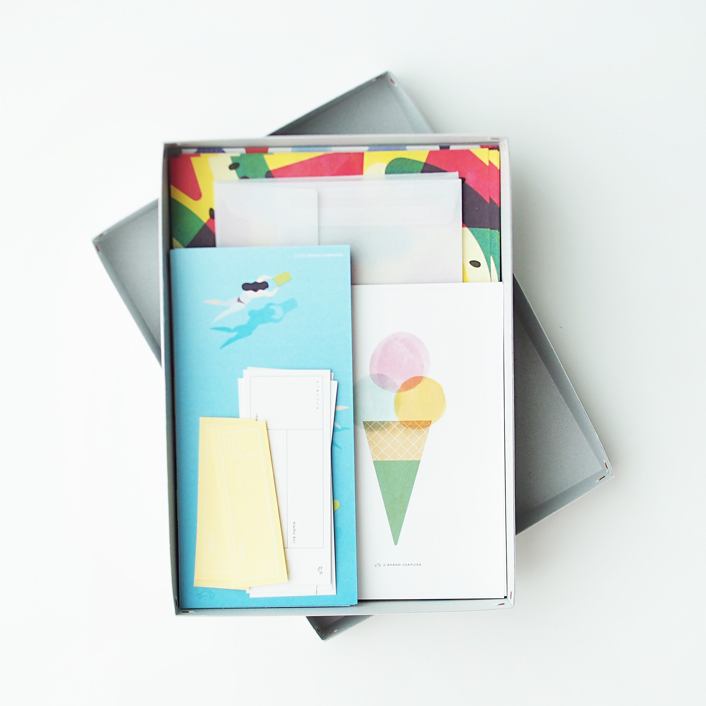SPECIAL BOX|スイカの贈り物  [ 2020 / Summer ]