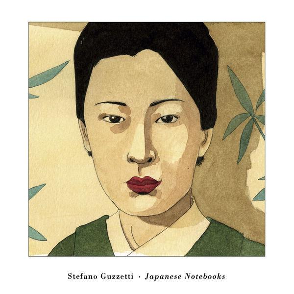 Japanese Notebooks | Stefano Guzzetti