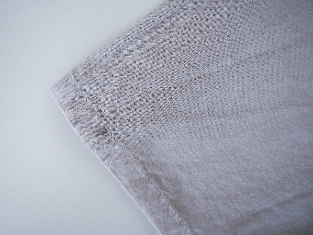 evam eva|gather robe