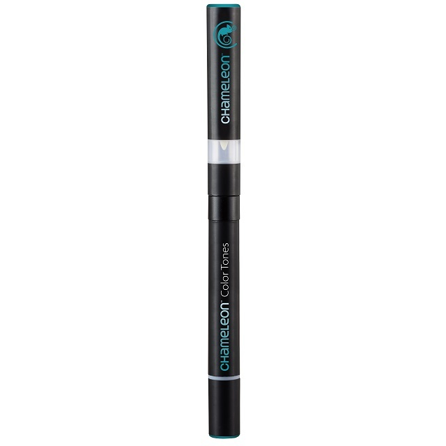 Chameleon Pen Single Pen Aqua Marine BG4 (カメレオンペン 単品ペン BG4)