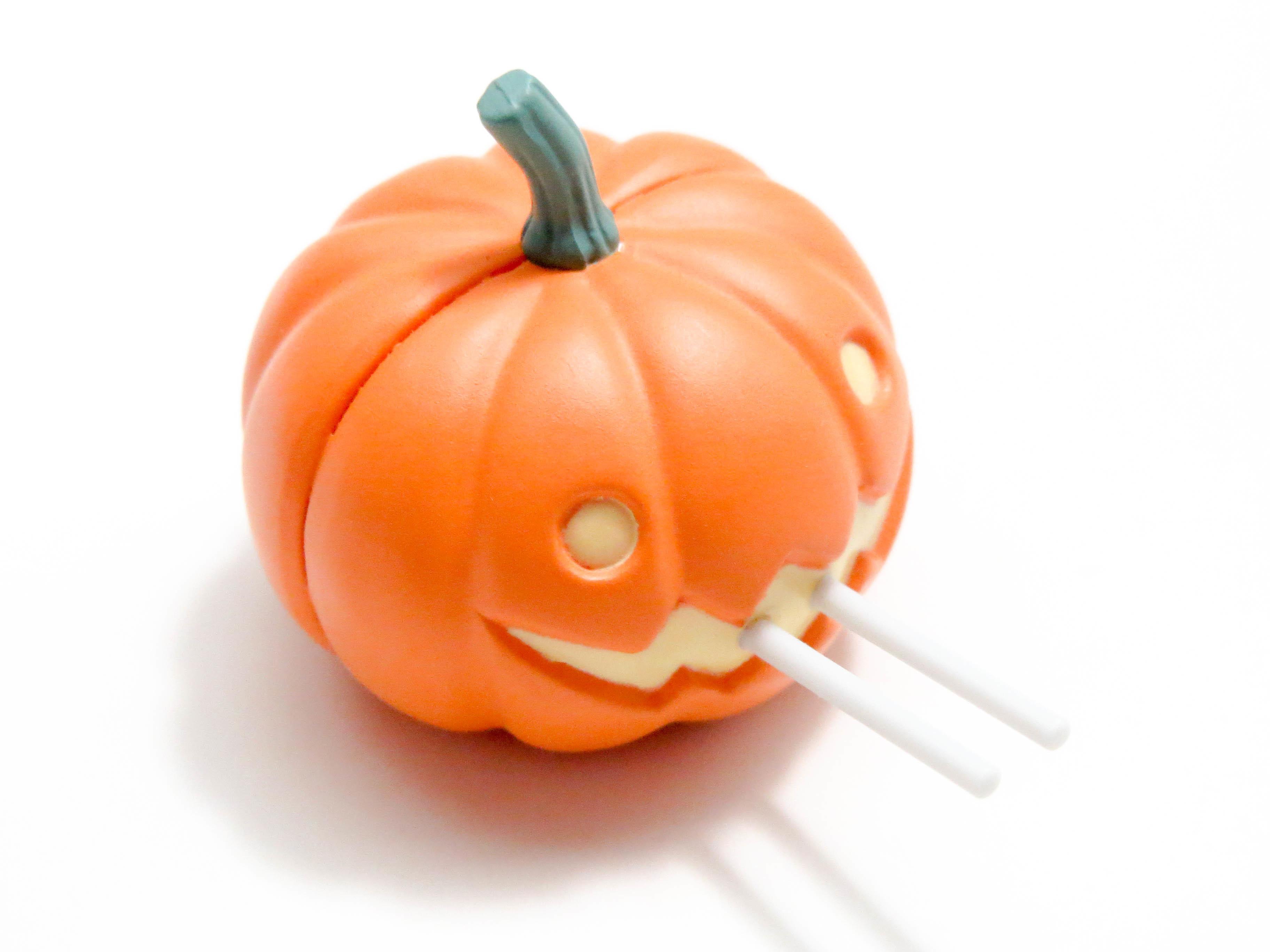 【670】 リベッチオ 小物パーツ かぼちゃの砲台 ねんどろいど