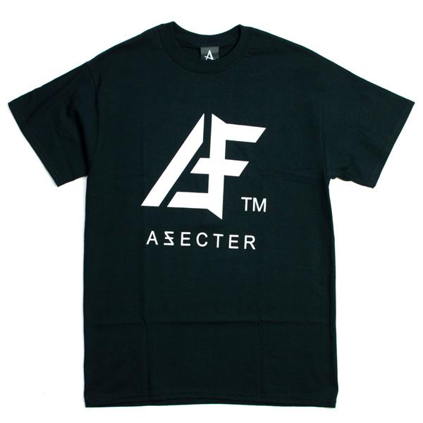 AFFECTER(アフェクター) | AFF TM S/S Tee (Black)