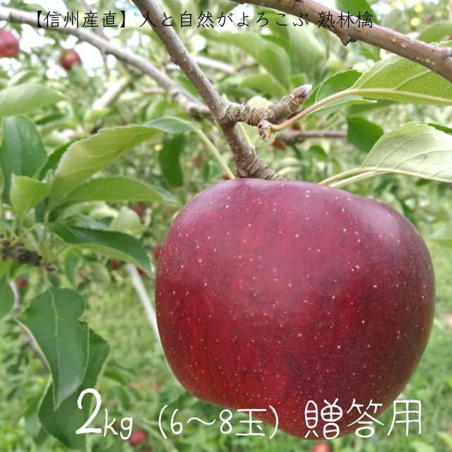 (秋から販売開始)人と自然がよろこぶ「感じるリンゴ」季節厳選品種!