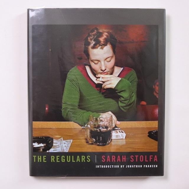 The Regulars / Sarah Stolfa