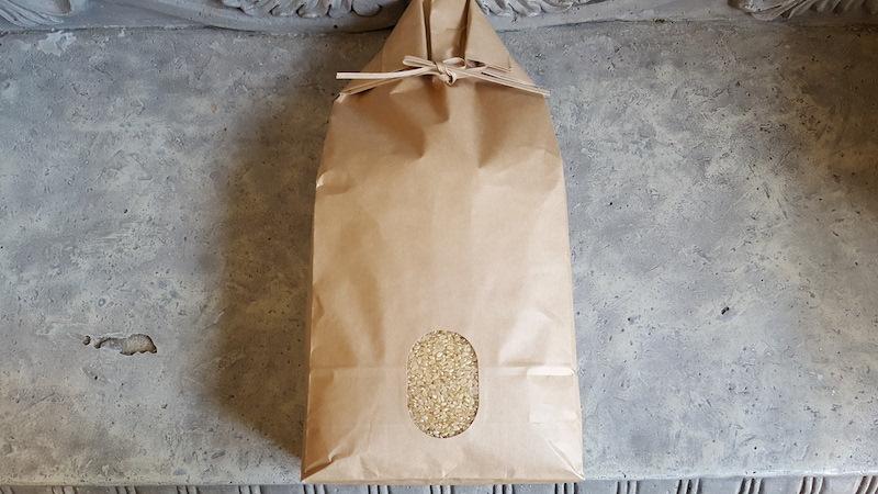 玄米5kg(R2年度産新米)