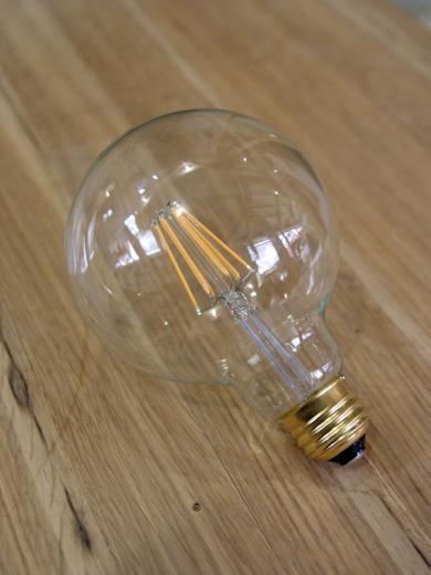 フィラメント LED電球