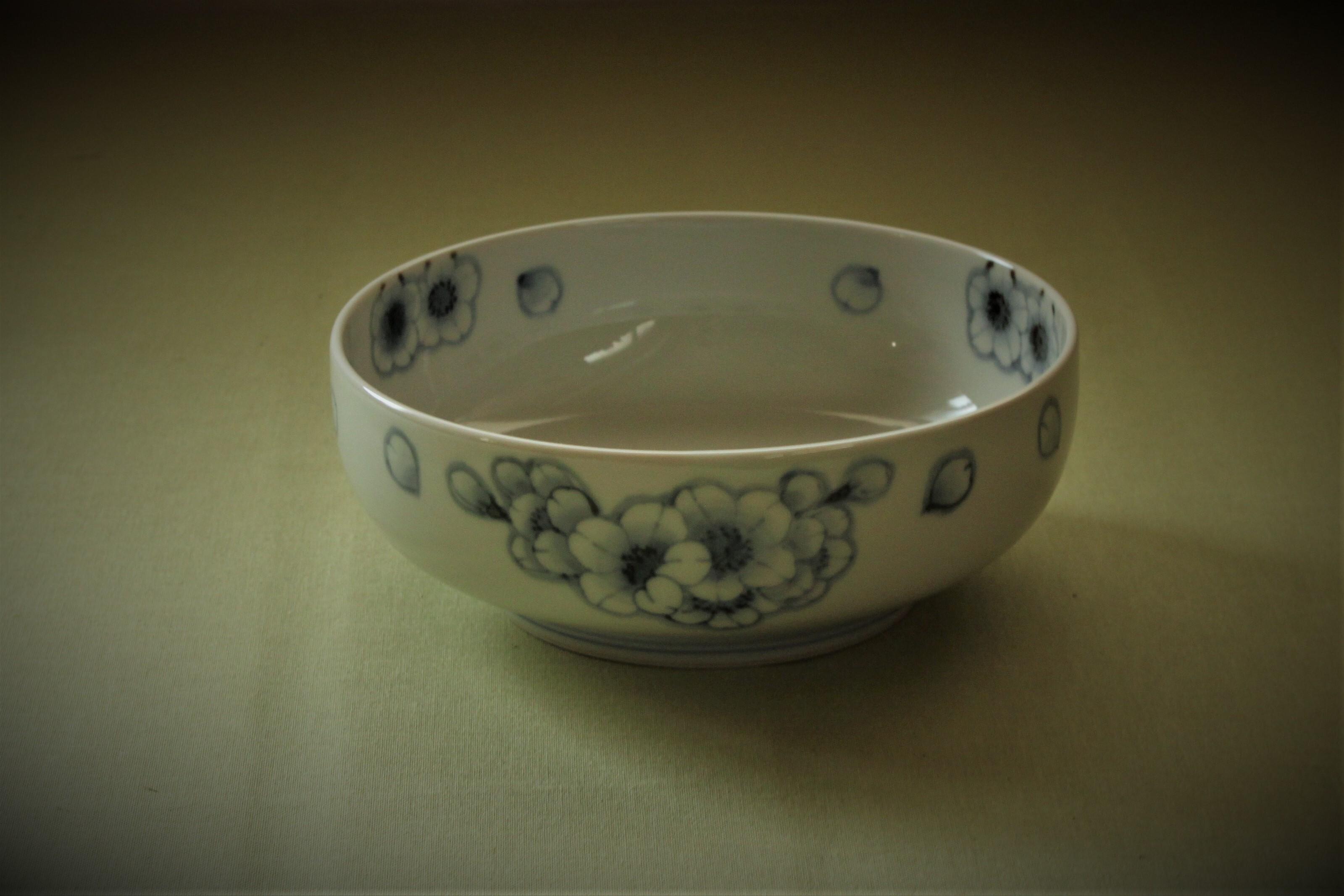 王冠桜6寸鉢