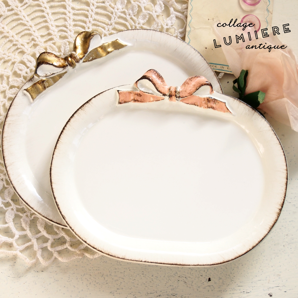 SOLDI oval tray