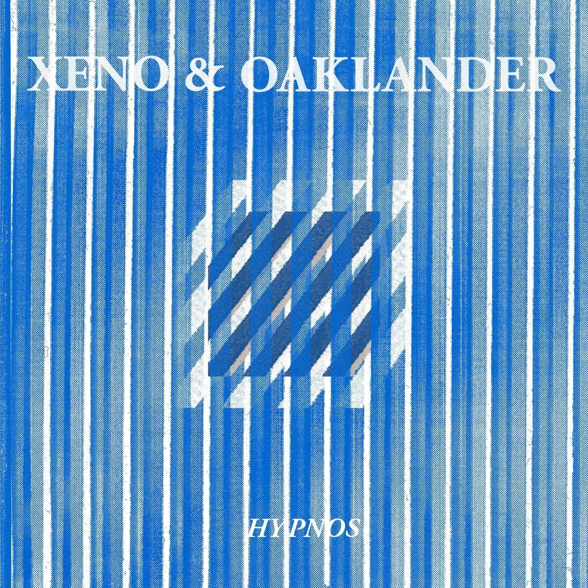 Xeno & Oaklander - Hypnos (LP)