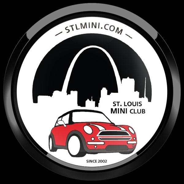 ゴーバッジ(ドーム)(CD0803 - CLUB ST LOUIS MINI) - 画像2