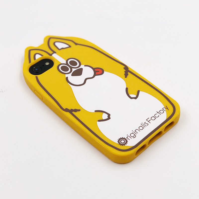 "ANIMALS ""CORGI"" for iPhone8/7/6s/6"