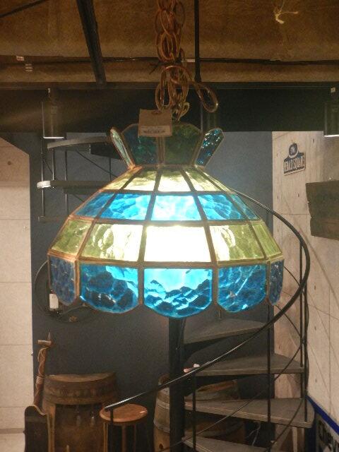 品番0644 吊りランプ / Hanging Lamp 011