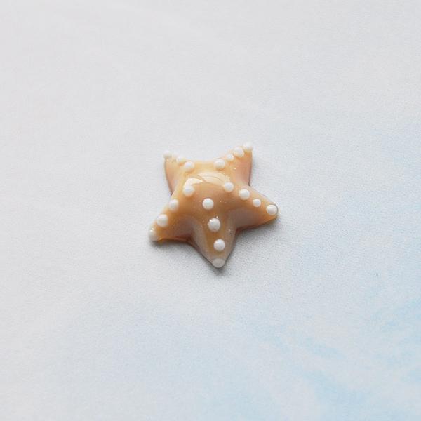 ヒトデ(ガラス製)