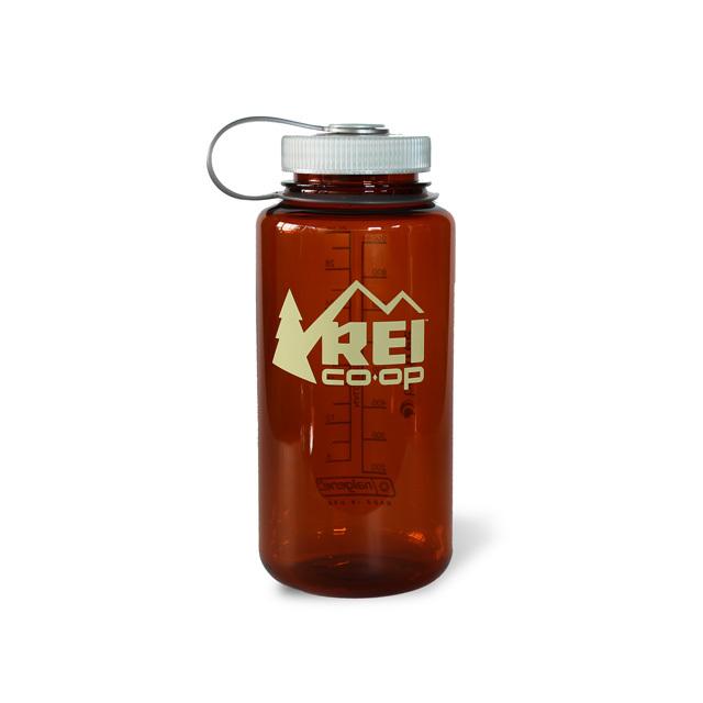 REI Nalgene ボトル 1L [パプリカ]