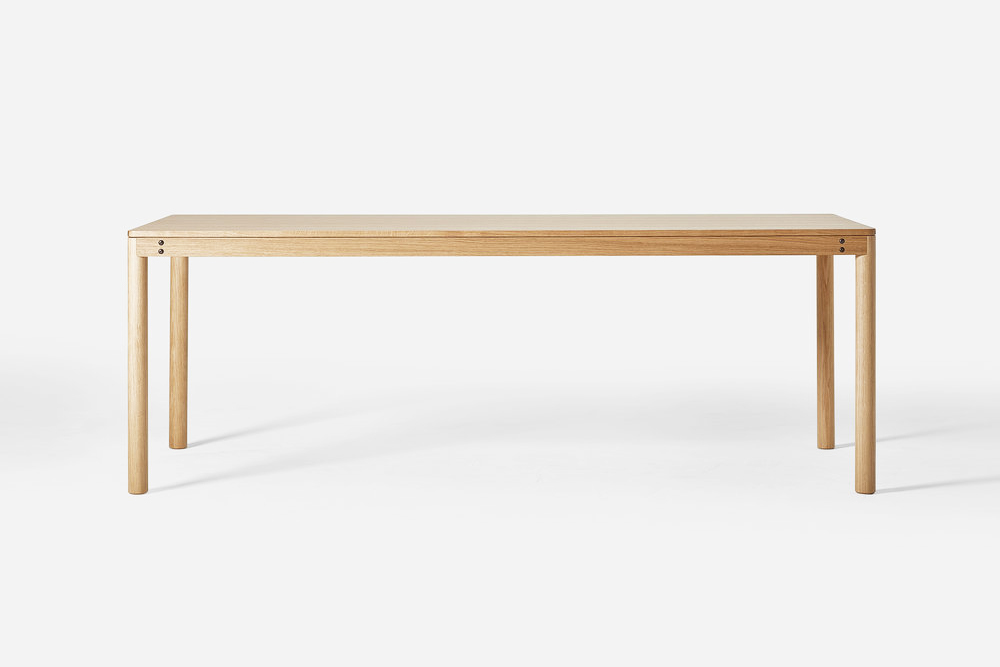 Dowel Table