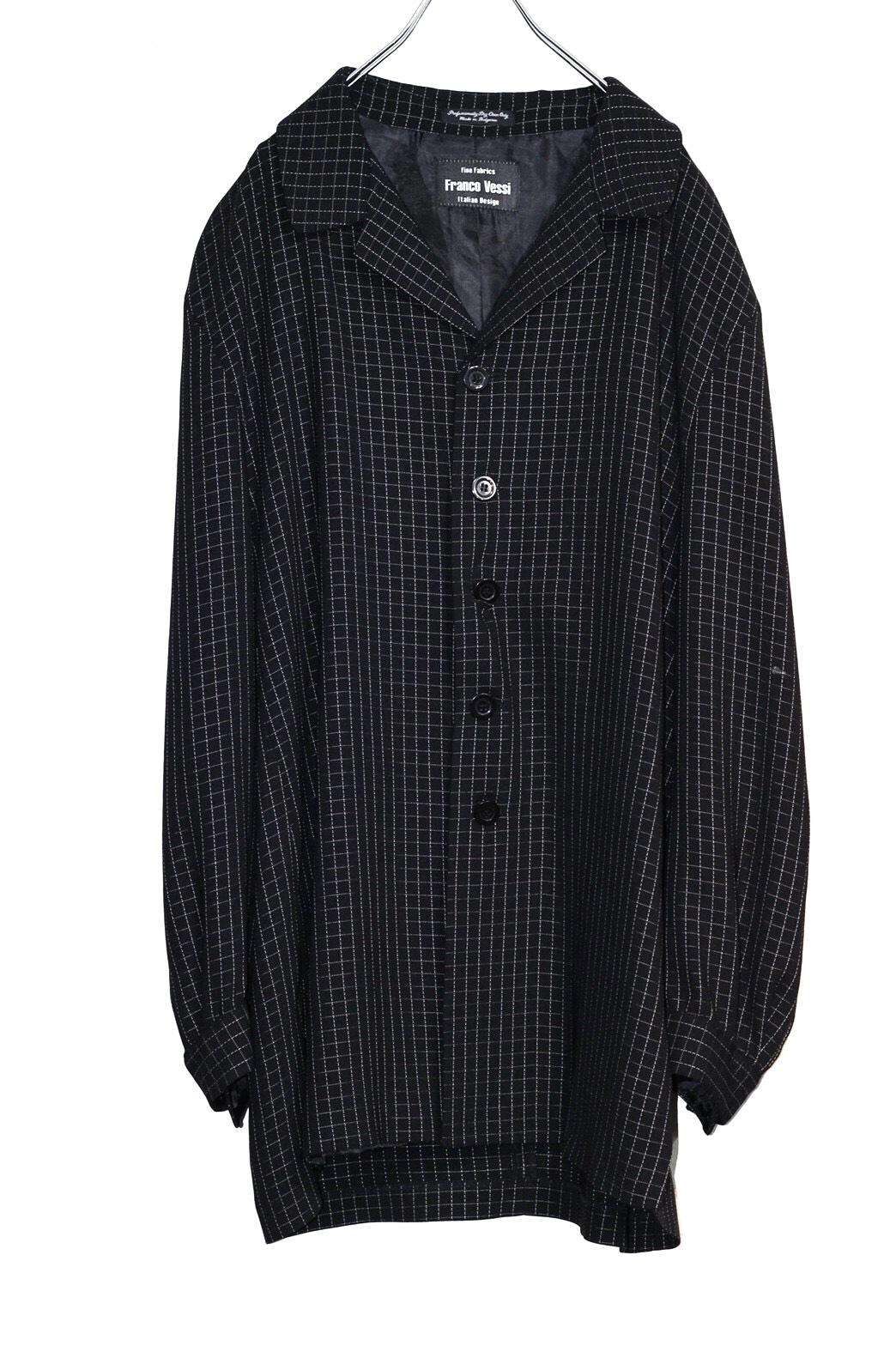 Design shirt jacket
