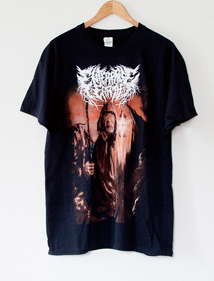 【ENTERPRISE EARTH】Album Artwork T-Shirts (Black)