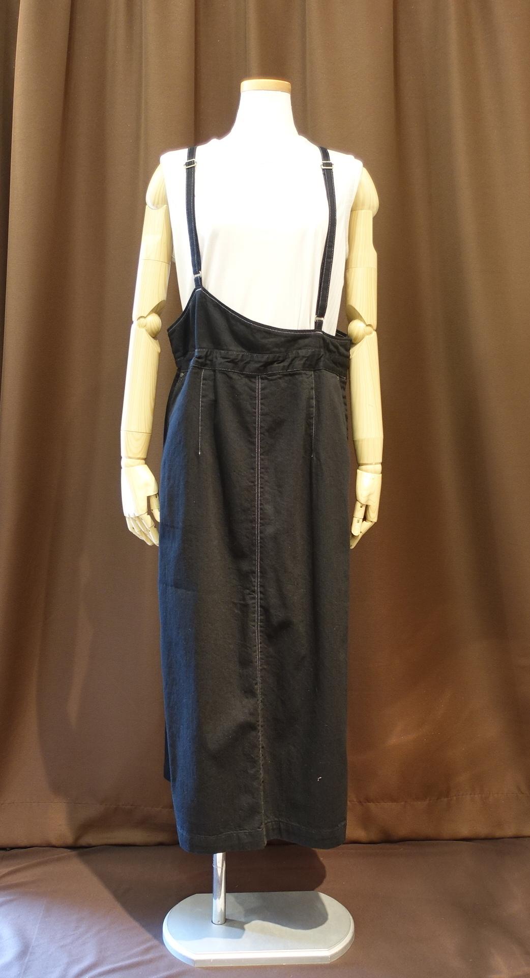 21084  サロペットスカート