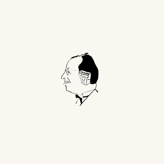 Jean-Jacques Perrey et son Ondioline (LP 限定盤)