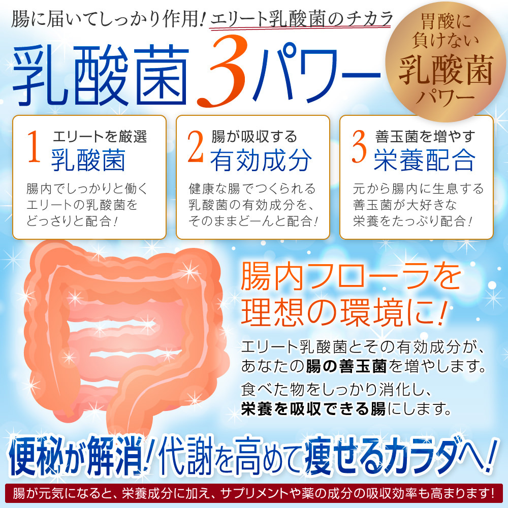 腸活習慣Daigo+(海外発送対応)