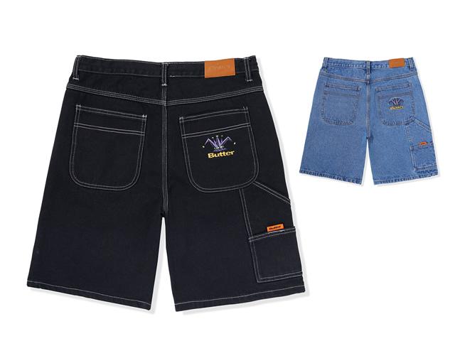 BUTTERGOODS Royal Denim Shorts