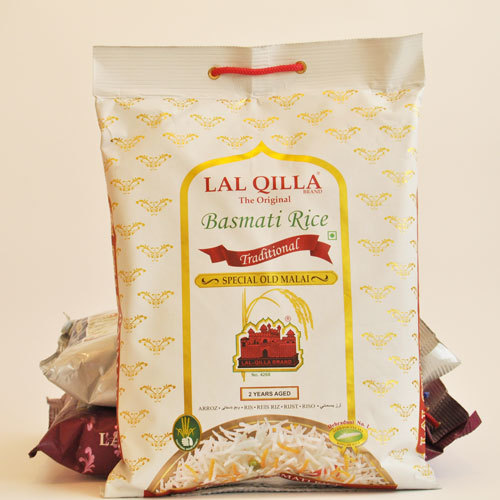 LalQuila Basmati Rice 5kg