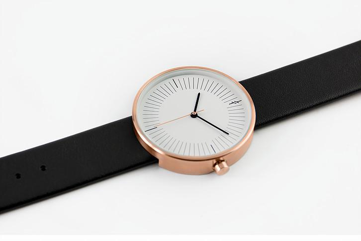 SIMPL REGAL BLACK 腕時計 - 画像2