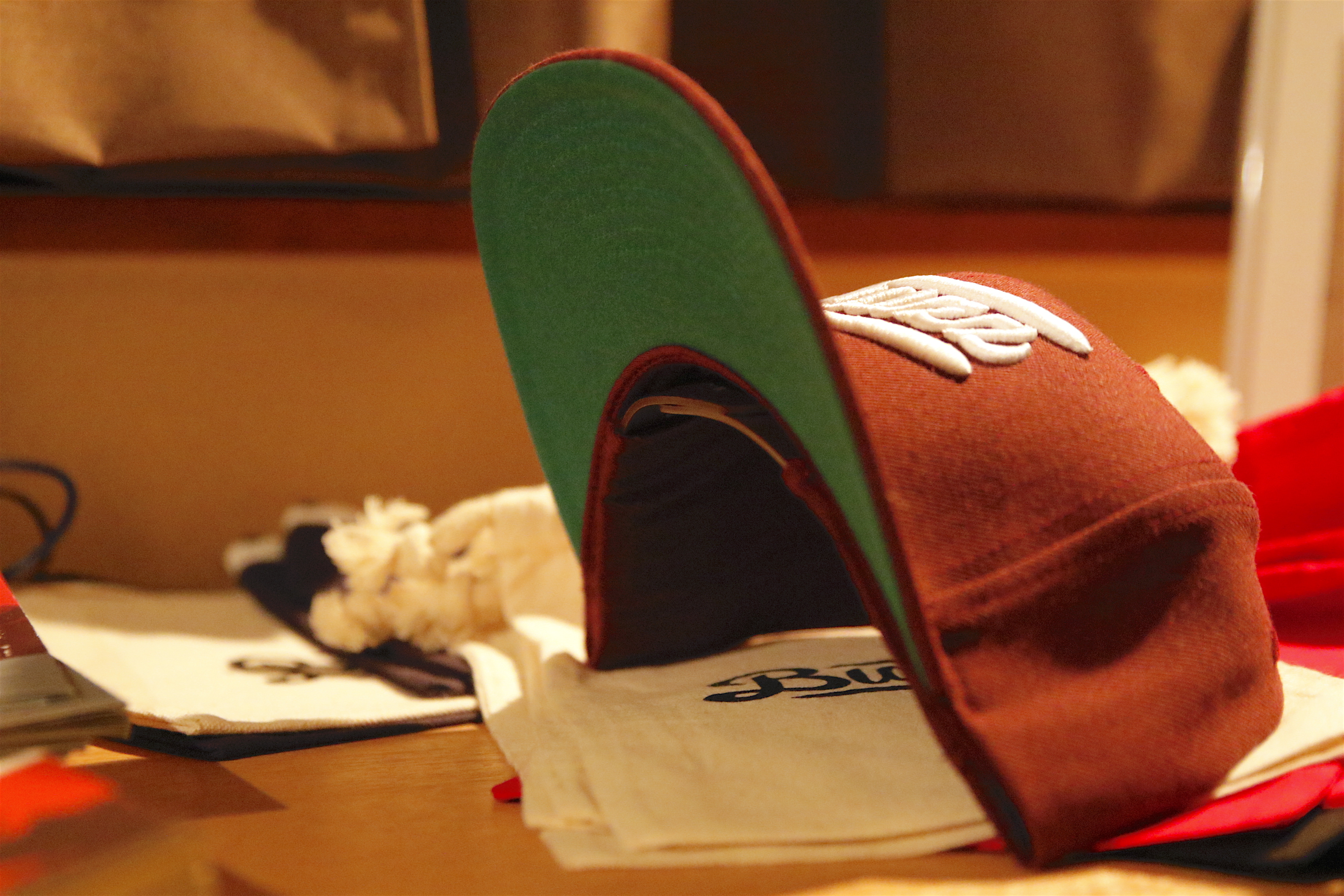 `Blunts Blazz Snap Back CAP