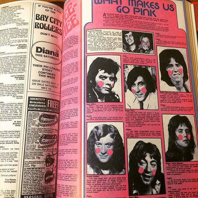 ビジュアルブック「Jackie Magazine: The Seventies」 - 画像2