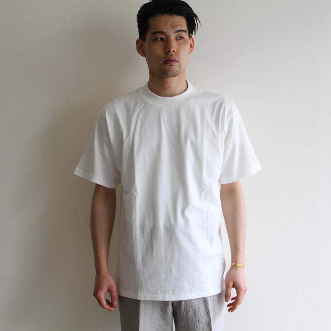 KAPTAIN SUNSHINE【 mens 】crew neck tube tee