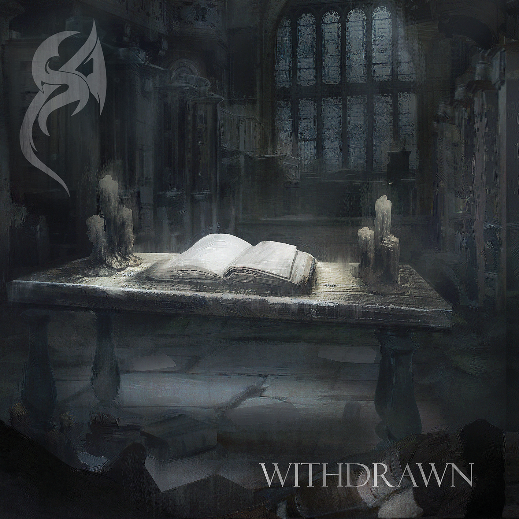 [IOSR CD 010] SACRIFICED ALLIANCE 『Withdrawn』