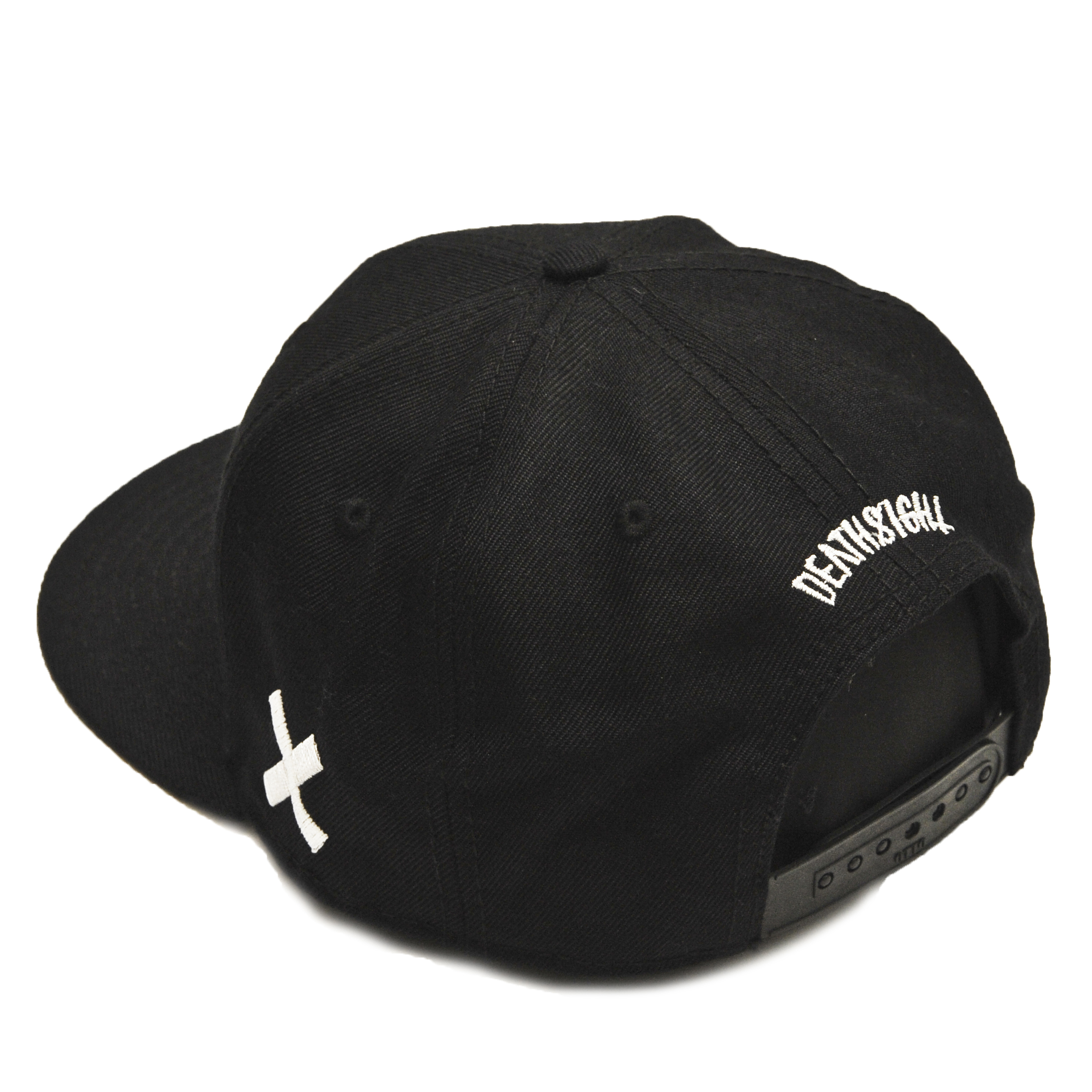 deathsight 17 Logo Cap / BLACK - 画像2