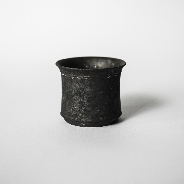 -SYN- Barrel Type BLACK (XS)