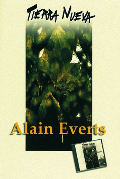AMB1103 Tierra Nueva / Alain Everts (TAB譜)